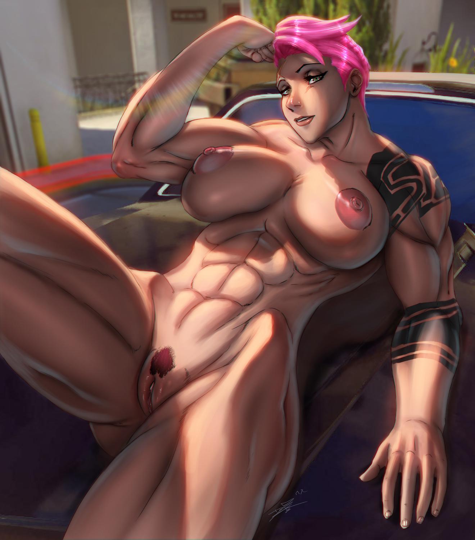 Zarya porn