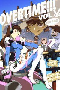 Overwatch [Overtime] Vol 2 Sample (Japanese)