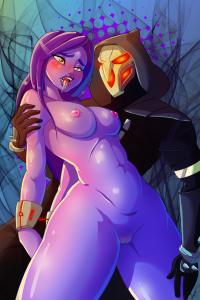 Reaper and Widowmaker