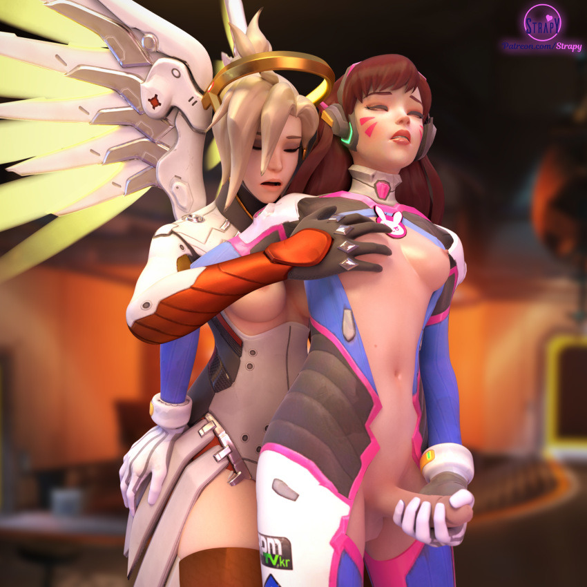 2824564 - D.Va Mercy Overlook strapy